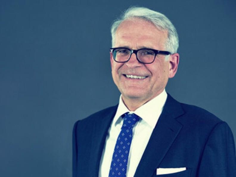 Dr. Ulrich Meißner