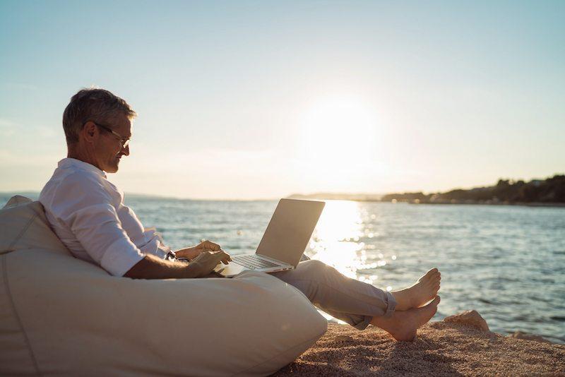 Die beste Altersvorsorge für Unternehmer